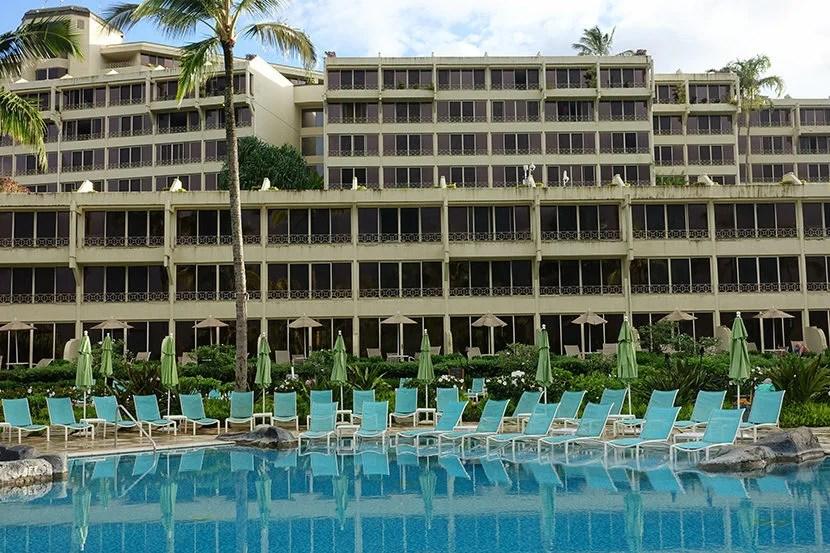 St. Regis Princeville Resort, Kauai, Hawaii