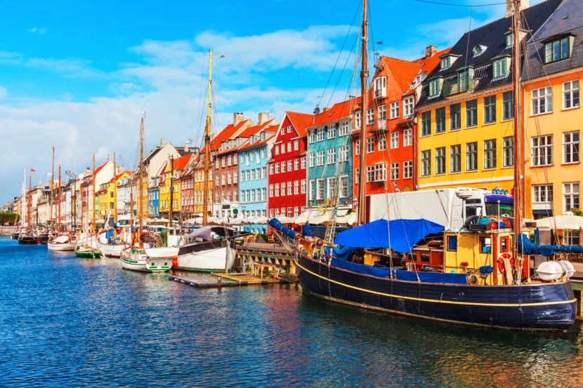 SAS is now servicing Copenhagen and Oslo with non-stop flights from Miami. Image courtesy of Getty Images.