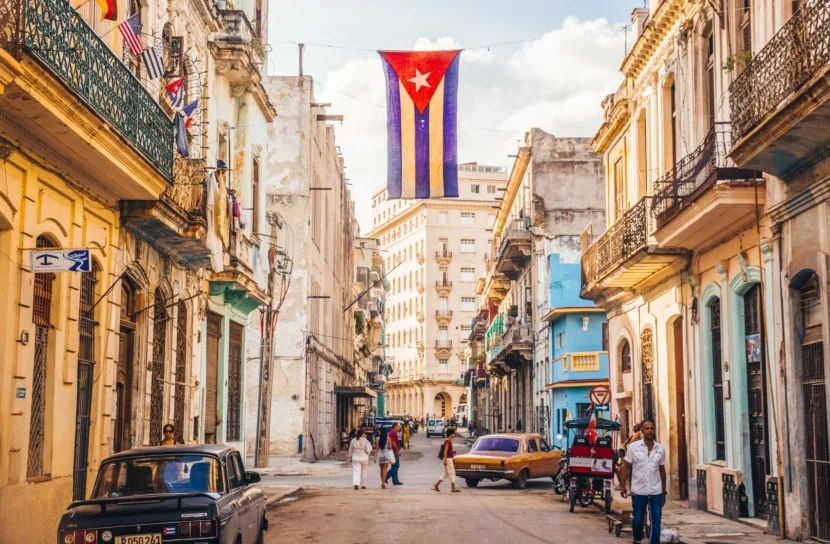 You can now fly nonstop to Cuba from New York City on either Jetblue or United. <em>Image courtesy of Getty Images.</em>