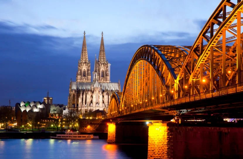 German based budget airline Eurowings is adding flights from Cologne to Orlando and Seattle next summer. <em>Image courtesy of Getty Images.</em>