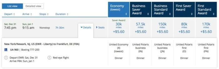 United Polaris is now for sale.