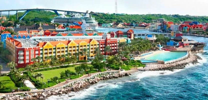 Renaissance Curacao Featured