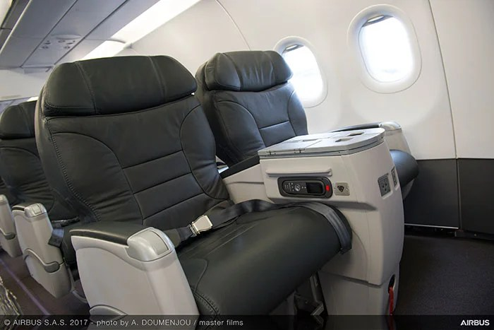 A Look Inside Iran Air\u0027s Newest A321 and A330-200 Aircraft