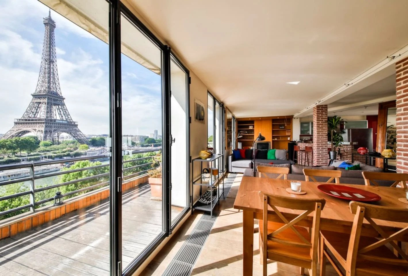 Airbnb Paris 17 8 Incredible Paris Airbnbs For Every Style And Budget