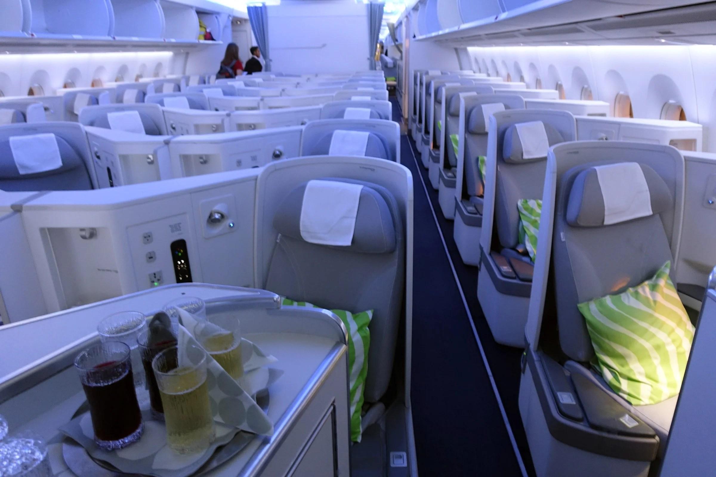 Finnair Business Class Seats Wwwmicrofinanceindiaorg