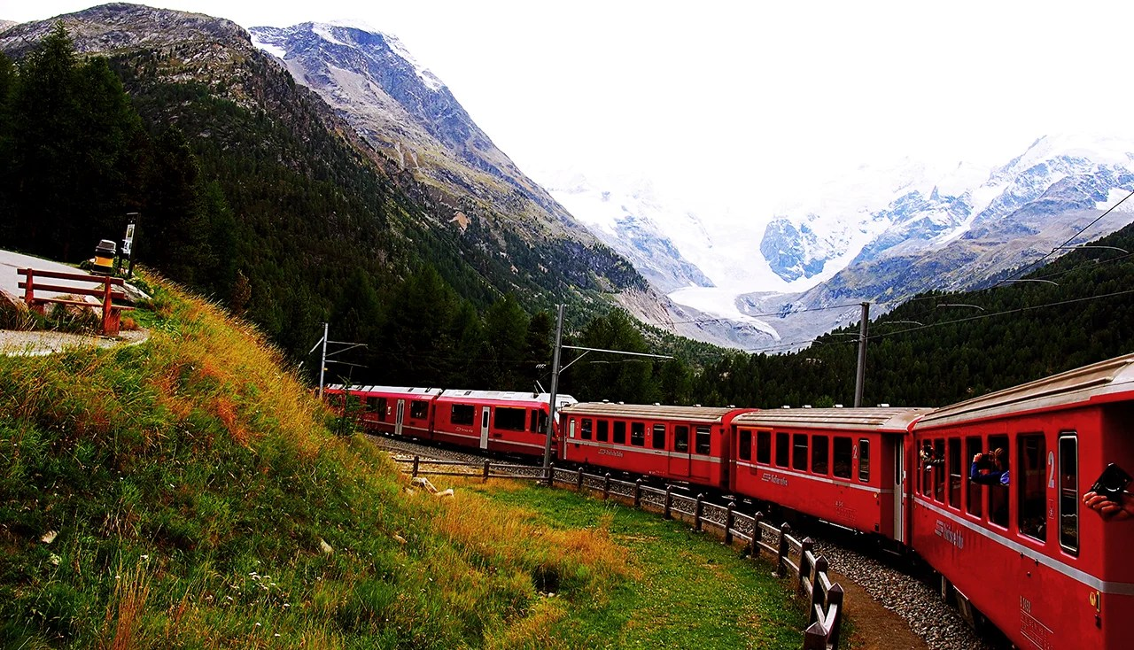 2018 Travelcard Prices The Ultimate Guide To Riding Swiss Trains
