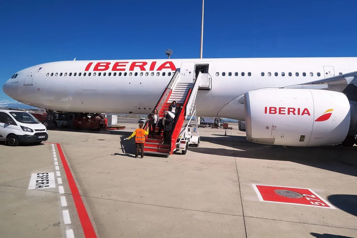 Miles And More Iberia Amazing Promo Earn 90 000 Iberia Avios For Spending 350