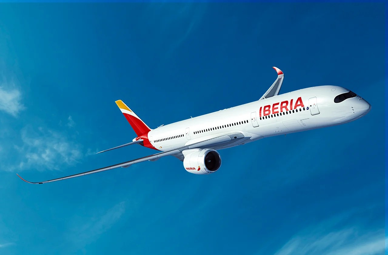 Miles And More Iberia Using Iberia Instead Of British Airways To Cut Taxes Fees