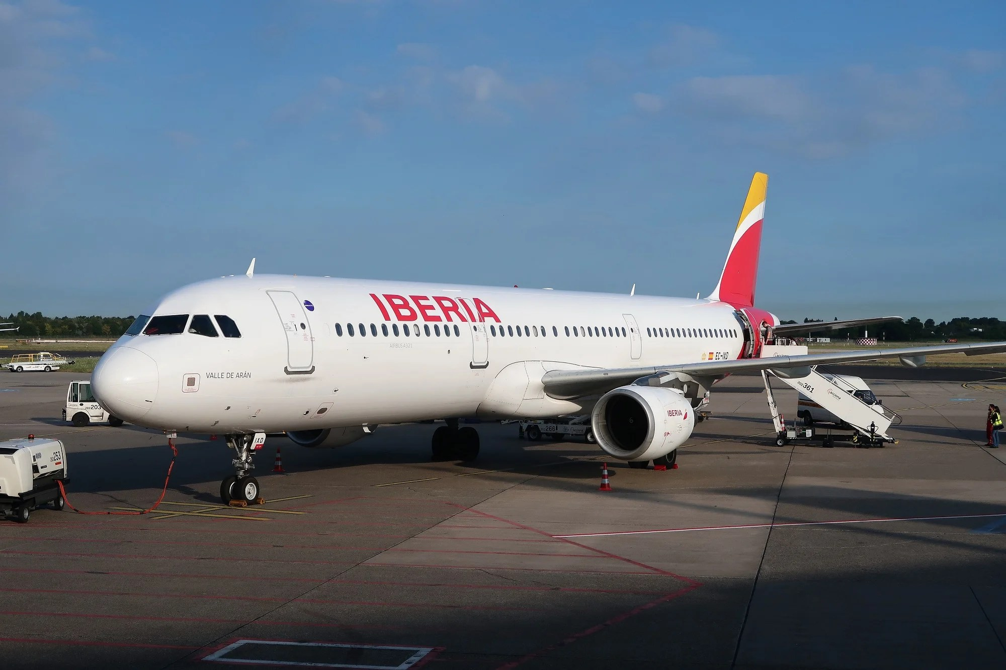Miles And More Iberia Just A Few More Days To Redeem Your Promotional Iberia Avios