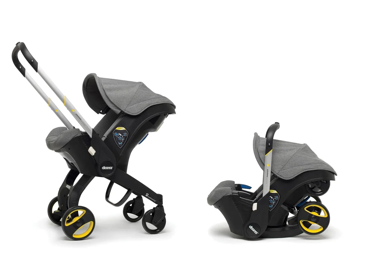 When To Switch From Car Seat To Stroller 8 Top Strollers For Travel
