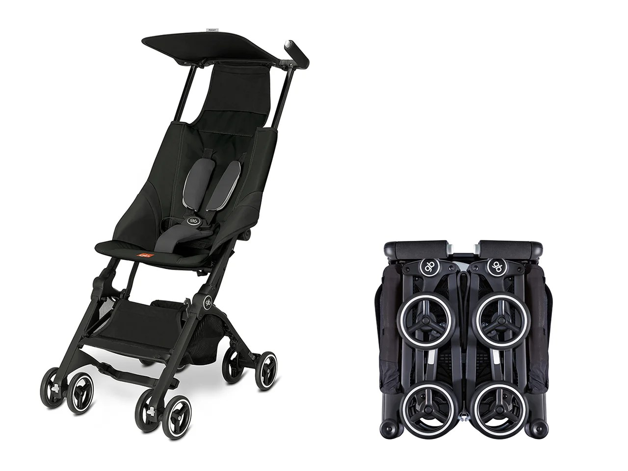 Compact Stroller Nz 8 Top Strollers For Travel