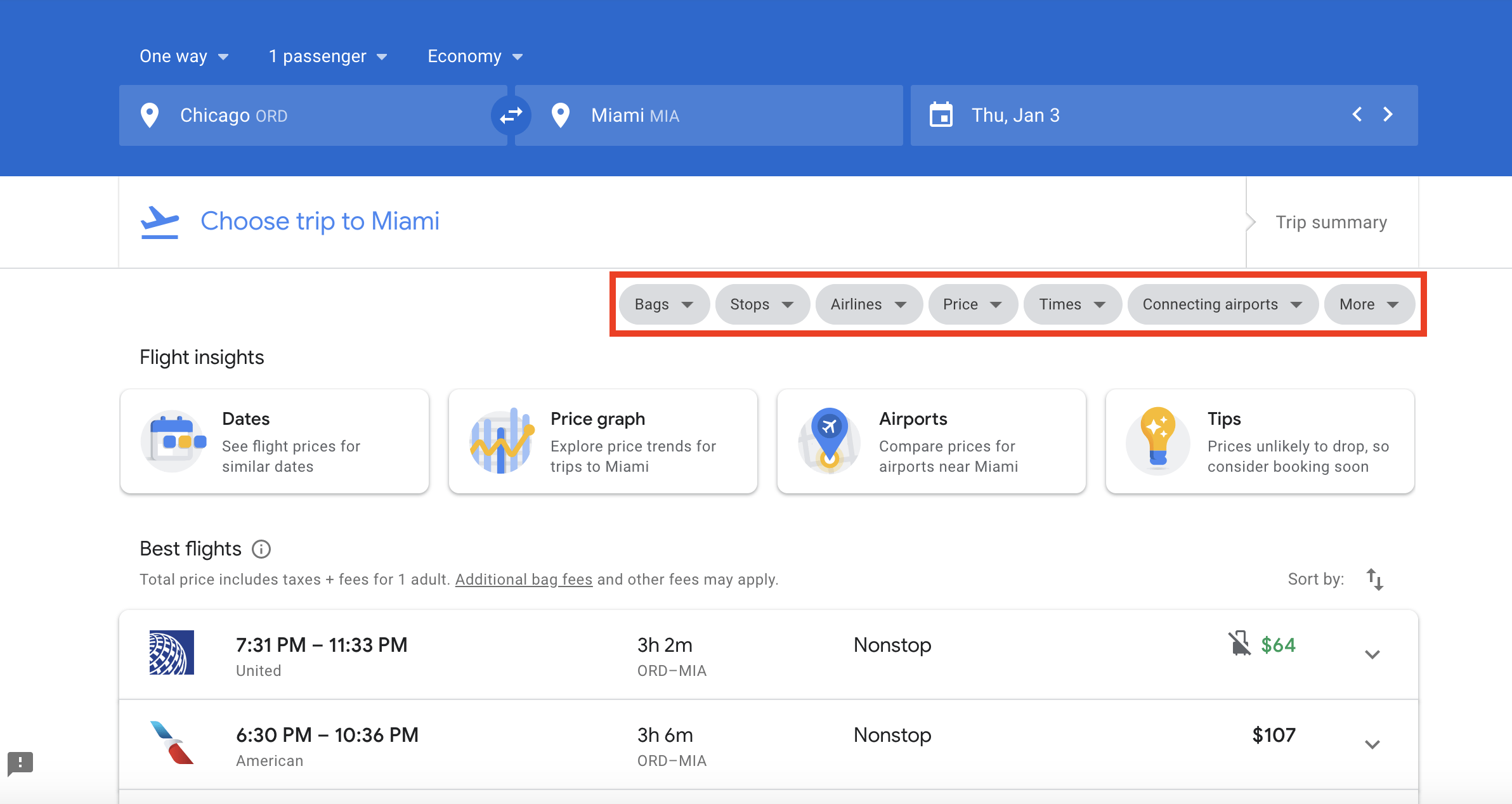 Google Flights How To Use Google Flights To Plan Your Next Award Trip