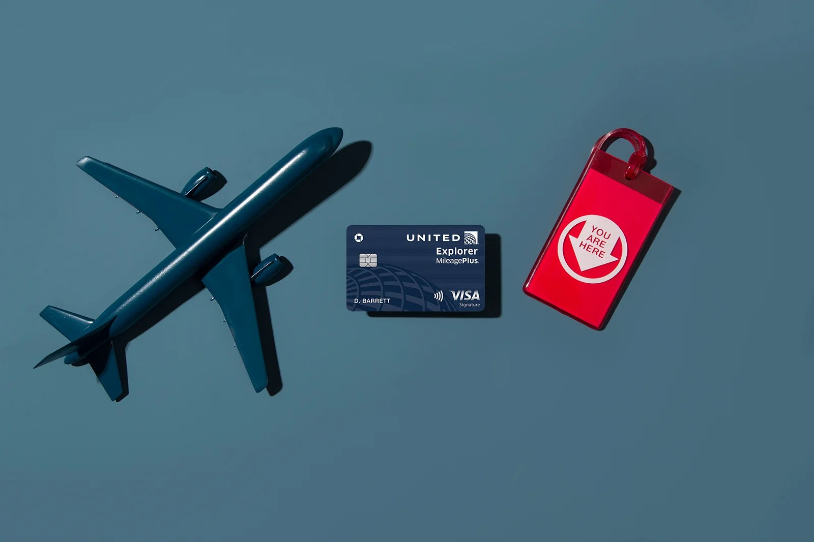 United Credit Card Customer Service The 6 Best Cards For Flying United