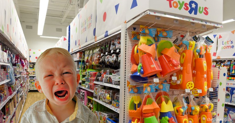 Toy Laptop Toys R Us Toys 39;r 39; Us Bankruptcy Means Parents Will Have To Take