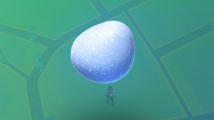 Pokemon eggs - thepokemonplace.com