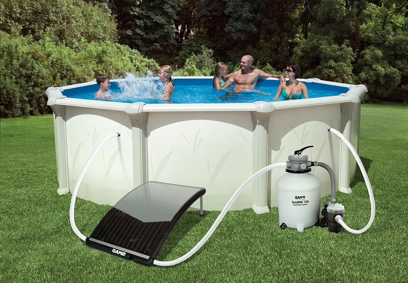 Intex Vs Bestway Review 10 Best Above Ground Pool Heaters In 2019 Reviews