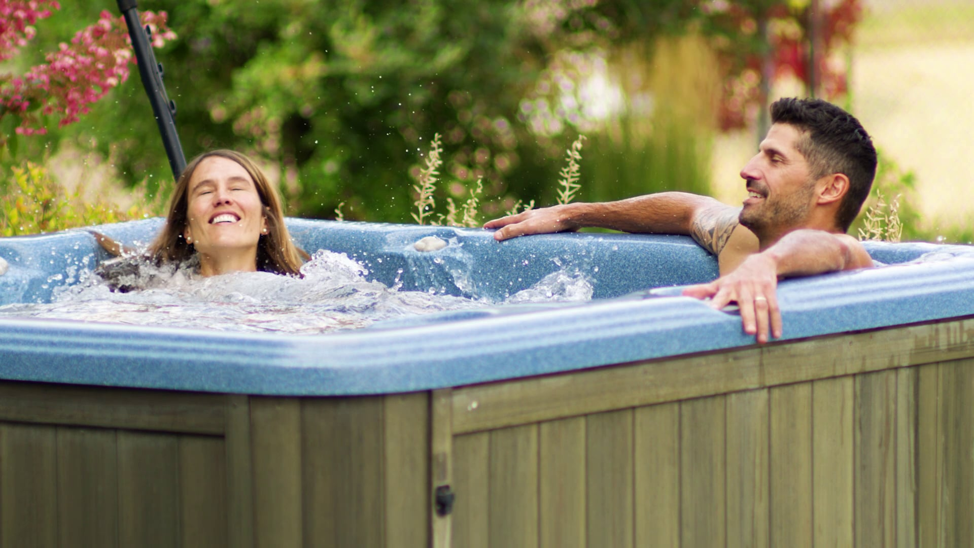 Jacuzzi Pool Service Hot Tub And Spa Services The Pool Service Company