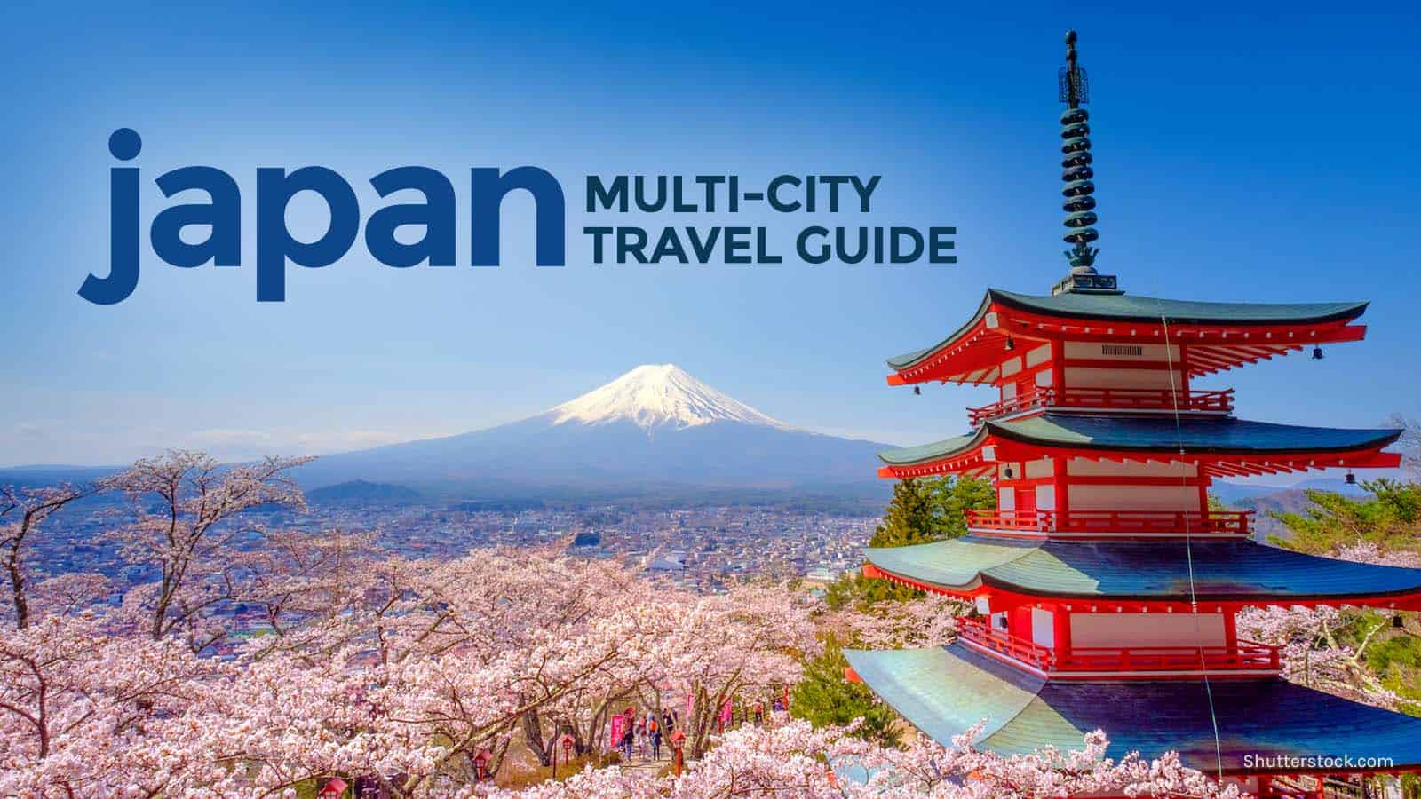 Tours Trip Japan Multi City Tour How To Plan A Budget Trip The Poor