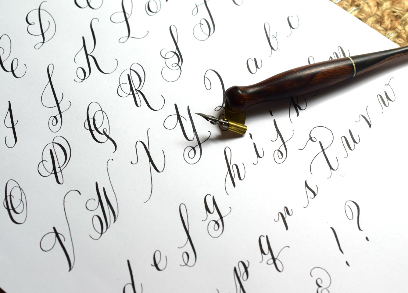 Calligraphy Input Online 5 Free Calligraphy Learning Resources You May Not Know About The