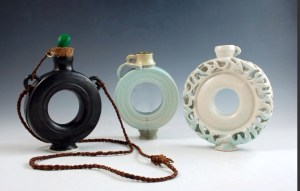 Austen Flasks