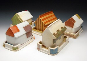 Brian R Jones Houses
