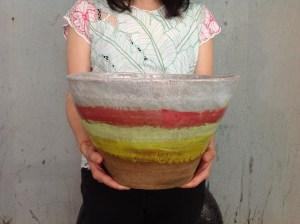 Shino Takeda Bowl