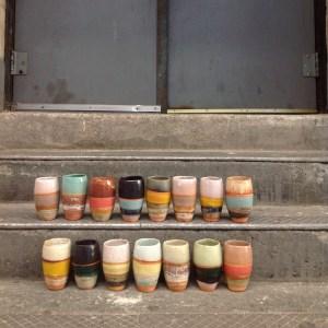 Shino Takeda Cups