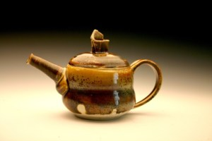 Will Donovan Tea Pot