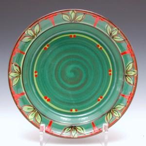 Gillian McMillan Plate