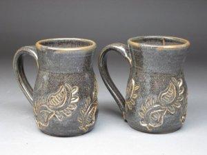 Kathy Catlin Cups