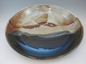 Kathy Catlin Plate