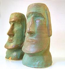 Robert Briggs Heads