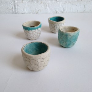 Sarah Blackwell Cups