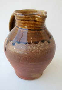Jack Welbourne large-jug