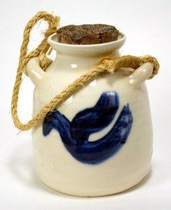 Penni Stoddart milk jug