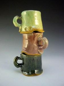 Jeremy Ogusky Espresso Cups