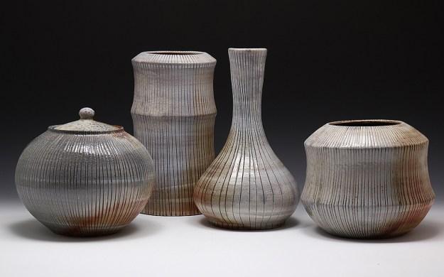Mia Rhee Vases