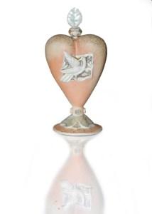 Marian Haigh Heart Reliquary