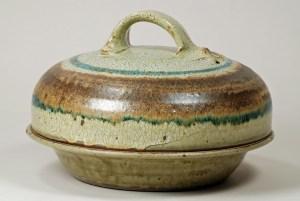 Guellemo Cuellar Cooking Pot