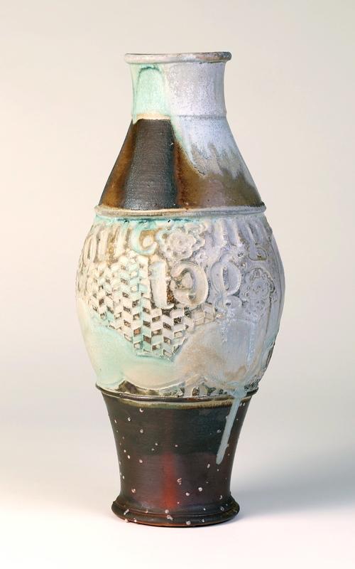 Jessica Kanaley Vase