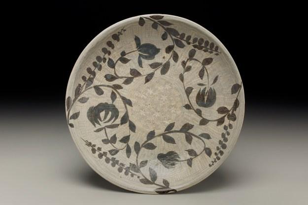 Michael Kline Vine Plate