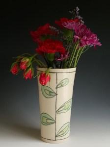 Heidi Fahrenbacher Vase