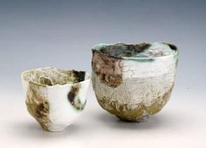 Rachel Wood 2 Bowls