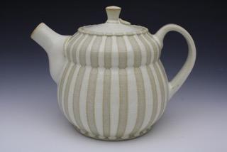 Jeremy Ayers Tea Pot 1