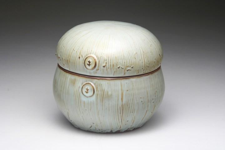 Steven Rolf Cap Jar