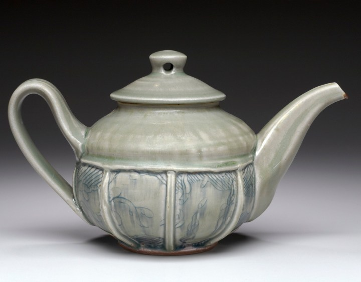 Steven Rolf Teapot