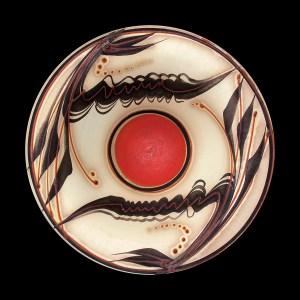 Robin Hopper SW series plate