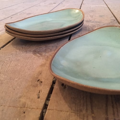 Stine Dulong Platters