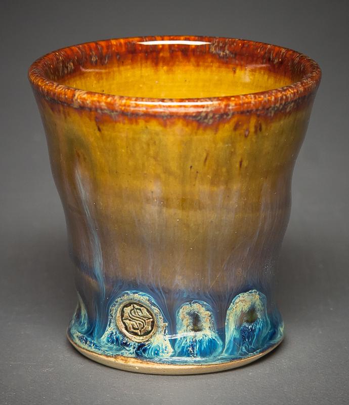 Brandon Schwartz Fire Cup