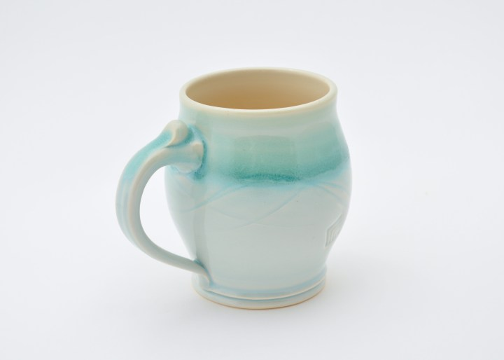 Patrick Gibson Mug 1